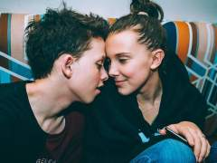 Millie Bobby Brown Jacob Sartorius
