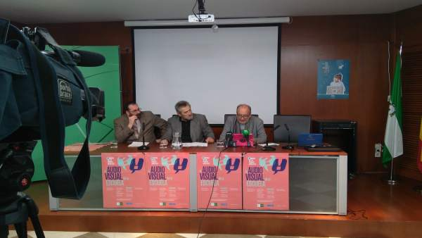 Presentación Premios El Audiovisual En La Escuela