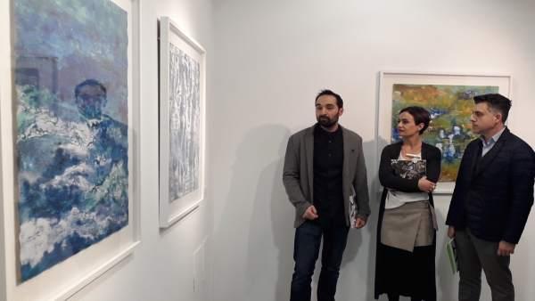 Muestra las 'Pasiones' de Torregar