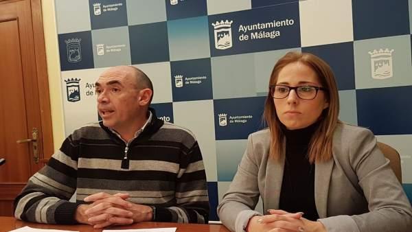 Eduardo Zorrilla Inmaculada González