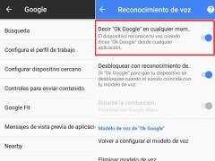 Cómo evitar que Google escuche y almacene todo lo que dices con el móvil