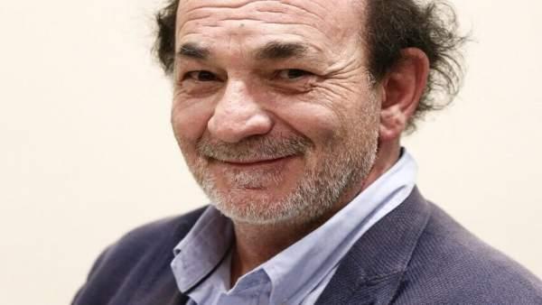 El diputado de Cs en el Parlament Javier Rivas