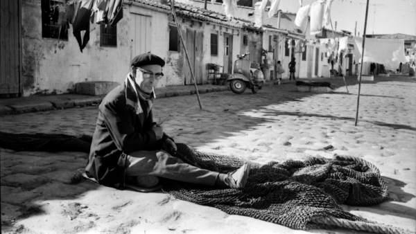 Imatge de 'València en blanc i negre III. El Cabanyal'