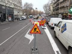 Las obras de reforma de las calles Atocha y Carretas empezarán este viernes