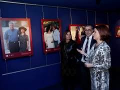 La exposición 'Amantes en España' visita Madrid