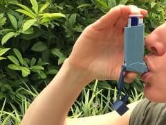 Vinculan ciertos medicamentos contra el asma a la infertilidad femenina