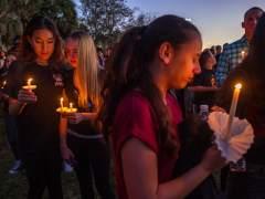 Suspendido un policía presente durante la matanza de Florida