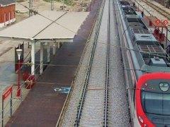 Retrasos en tres líneas de Cercanías por una avería en la catenaria de la estación de Villalba