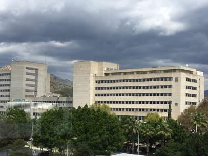 Hospital Materno Infantil de Málagac