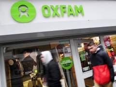 Oxfam: tres hombres amenazaron supuestamente a testigos en Haití