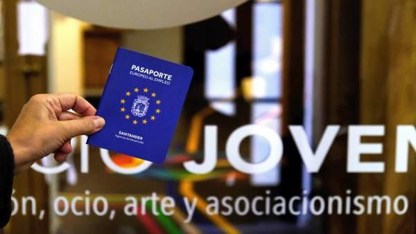 Pasaporte al Empleo