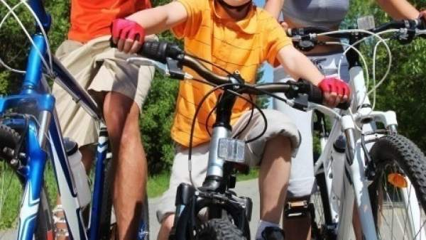Imagen de recurso de ciclismo