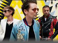 """Muse estrena canción y dará un concierto """"a la carta"""" en París"""