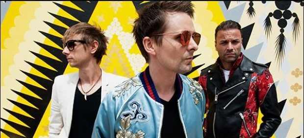 Muse estrena canción y anuncia un concierto