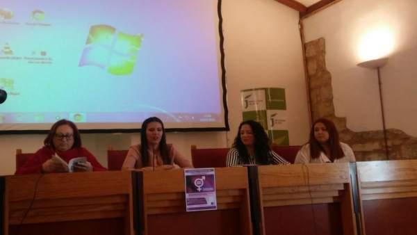 Celebración de la II Jornada de Investigación desde la Perspectiva de Género.