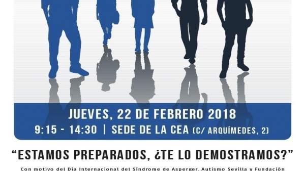 I Jornada sobre Empleo y TEA.