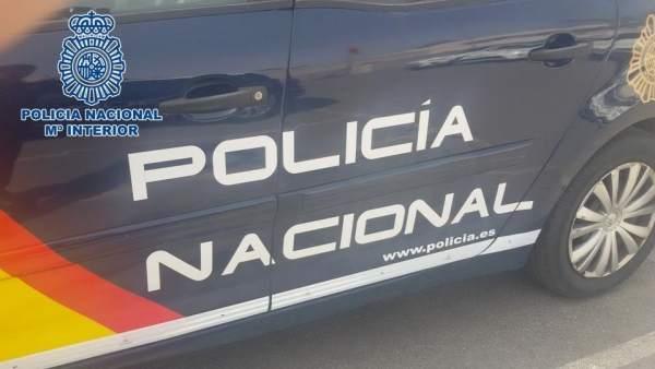 Nota De Prensa: La Policía Nacional Detiene A Un Individuo Que Disparó A Otro Co