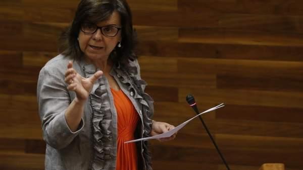 María Jesús Álvarez