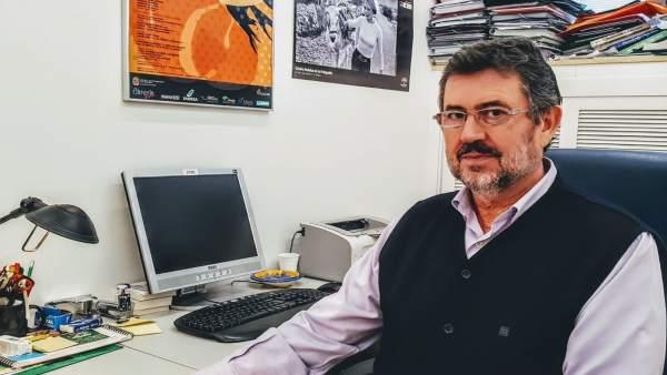 Rafael Esteban (IU)