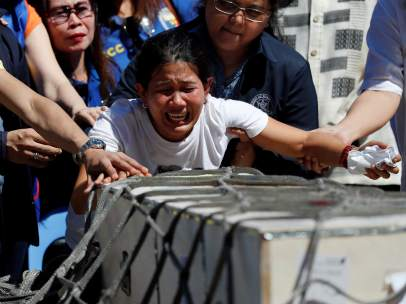 La misteriosa muerte de una filipina en Kuwait