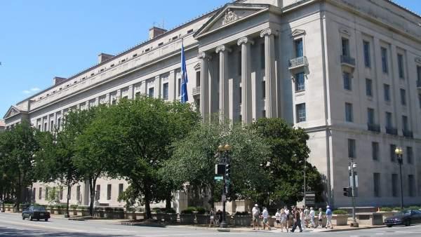 Departamento de Justicia