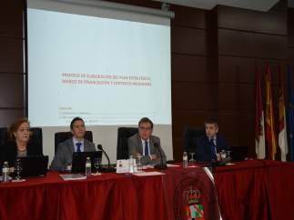 Uclm: El Consejo De Gobierno De La Uclm Aprueba El Plan Estratégico