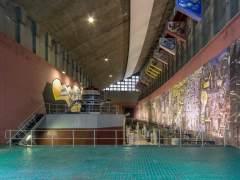 Vaquero Palacios, el 'padre' de las catedrales industriales de Asturias