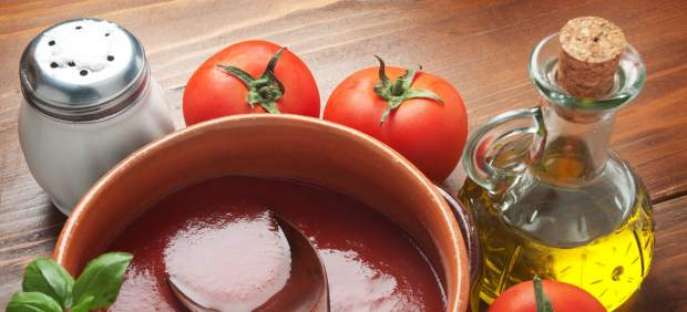 ¿Sabes cuándo se debe añadir la sal a los alimentos?
