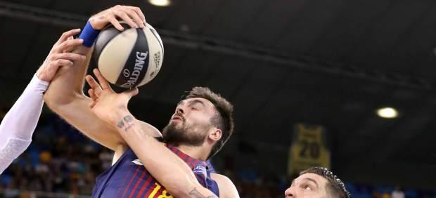 Gran Canaria y Barcelona disputarán la segunda semifinal de Copa del Rey
