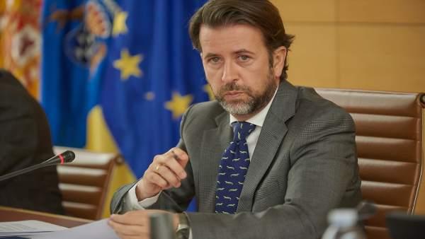 Nota De Prensa Y Fotografía: Consejo Gobierno Acuerdos