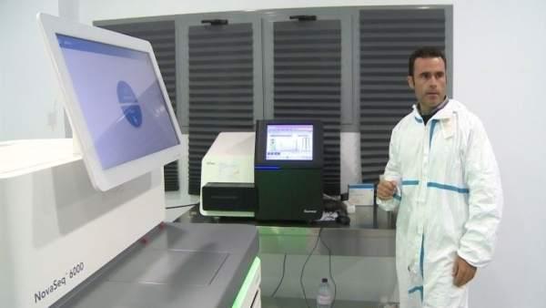 Laboratorios Larrasa, expertos en estudio del genoma humano
