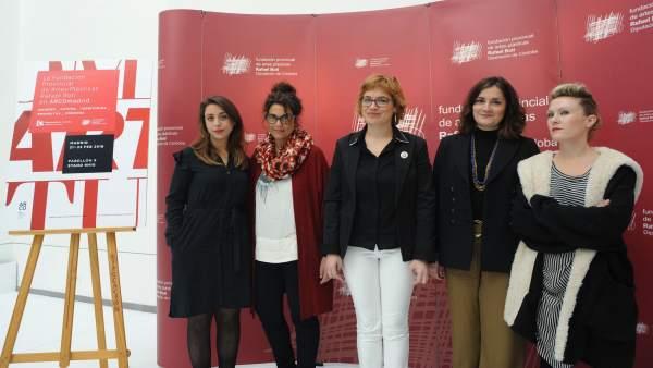 Artistas que recrearán el empoderamiento femenino en ARCO