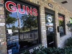 Los jóvenes reclaman un mayor control de armas en Estados Unidos
