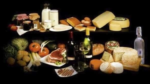 Alimentos Cantabria