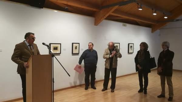 El Museo de Alcalá de Guadaíra amplía su colecciónde 16  obras más en 2017