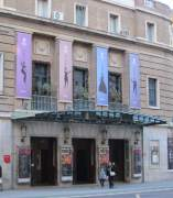 Teatro Principal de Zaragoza