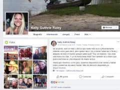 Kelly Guthrie Raley