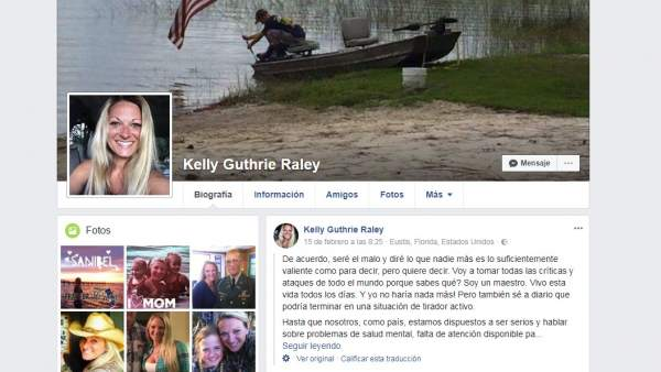 Kelly Guthrie Raley