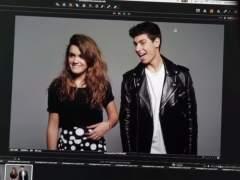 Así suena la versión definitiva del tema de Amaia y Alfred para Eurovisión
