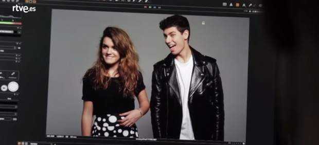 Así suena la versión definitiva de 'Tu canción', el tema de Amaia y Alfred para Eurovisión