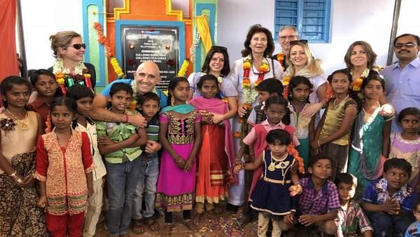 CAEB en India