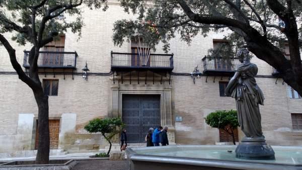 Nota Par Huesca Situación Política Municipal.Doc