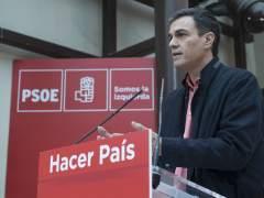 Sánchez amplía su control del PSOE y los críticos no dan la batalla