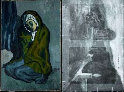 Dos cuadros