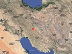 Se estrella un avión en Irán con al menos 60 personas a bordo