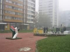 Cinco décadas respirando carbón y perdiendo años de vida en Tuzla