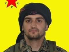 Muere un español que combatía con las milicias kurdas en Siria
