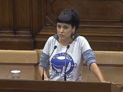 """Anna Gabriel anuncia en el periódico Le Temps que no acudirá ante el Supremo: """"No iré a Madrid"""""""