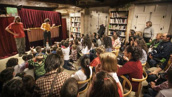 Palencia.- Actividad cultural