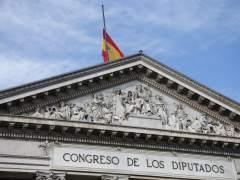 """Aprobada la petición para que retirar """"de los Diputados"""" del nombre del Congreso"""